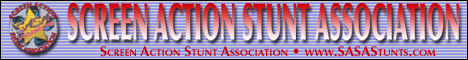 The Screen Action Stunt Assoc.